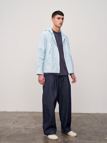 Blake Pant In Indigo Denim