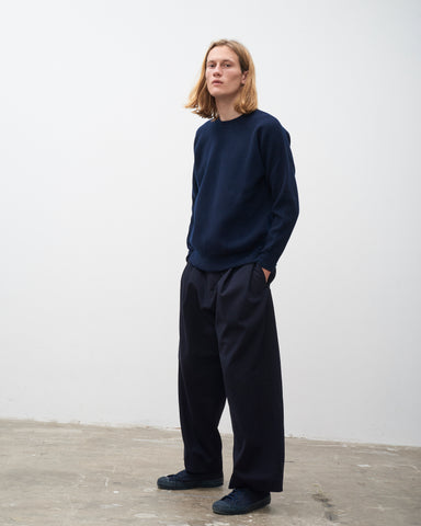 Bushel Pant In Dark Navy