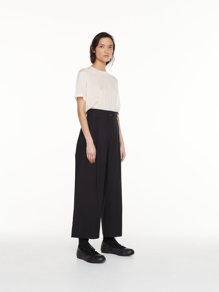 Greta Pant in Black