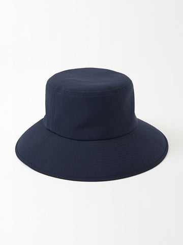 Risso Hat In Dark Navy