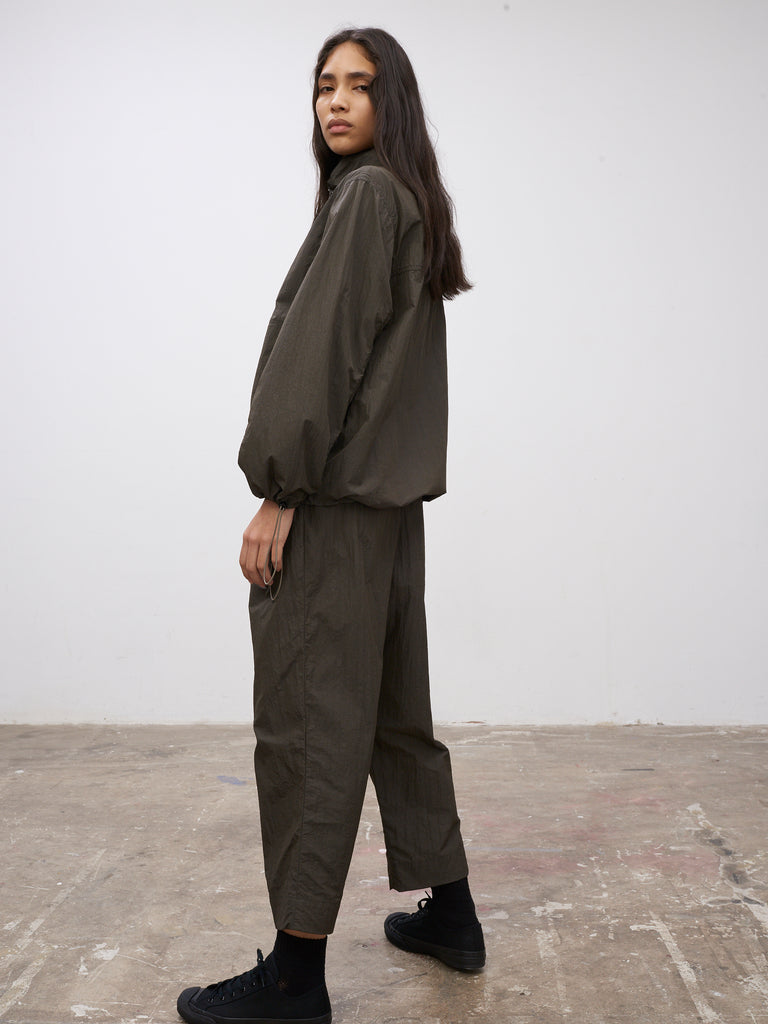 SNJP KUSHU Jacket In Slate Grey - Studio Nicholson