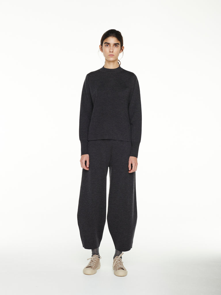 Moura Pant In Graphite