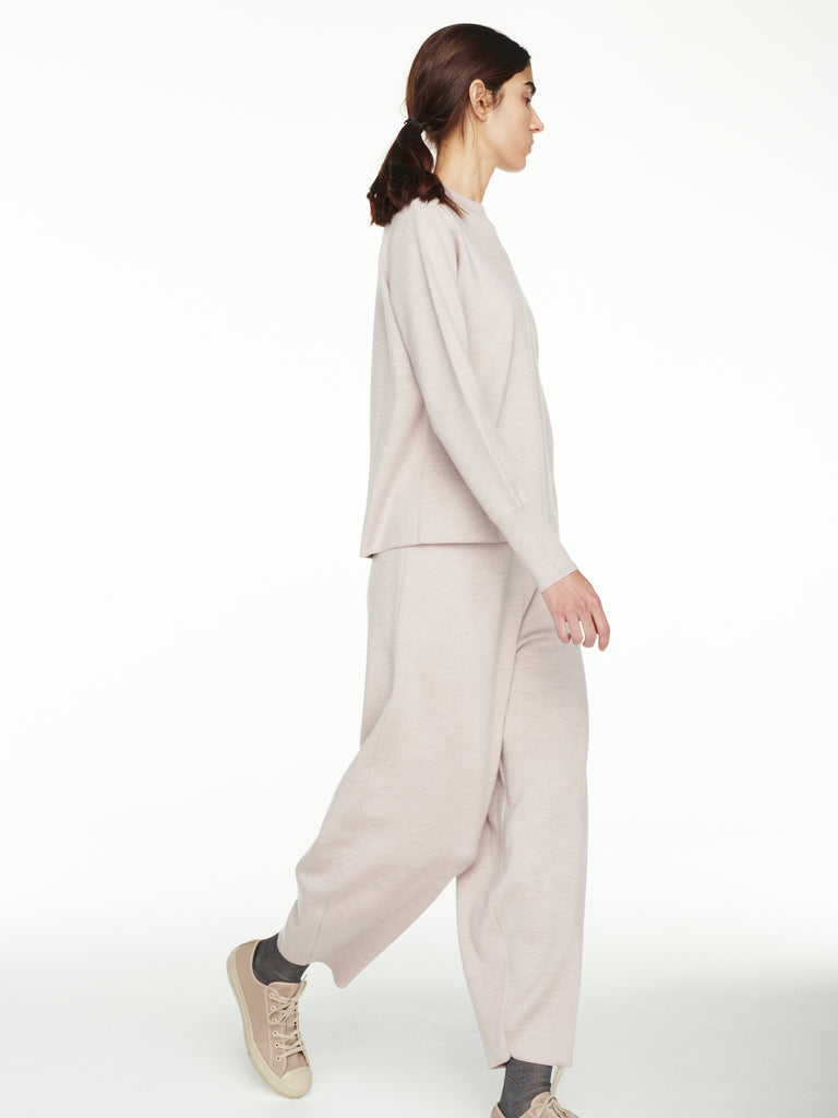 Moura Pant In Linen
