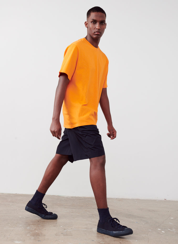 Molto Shorts In Dark Navy - Studio Nicholson