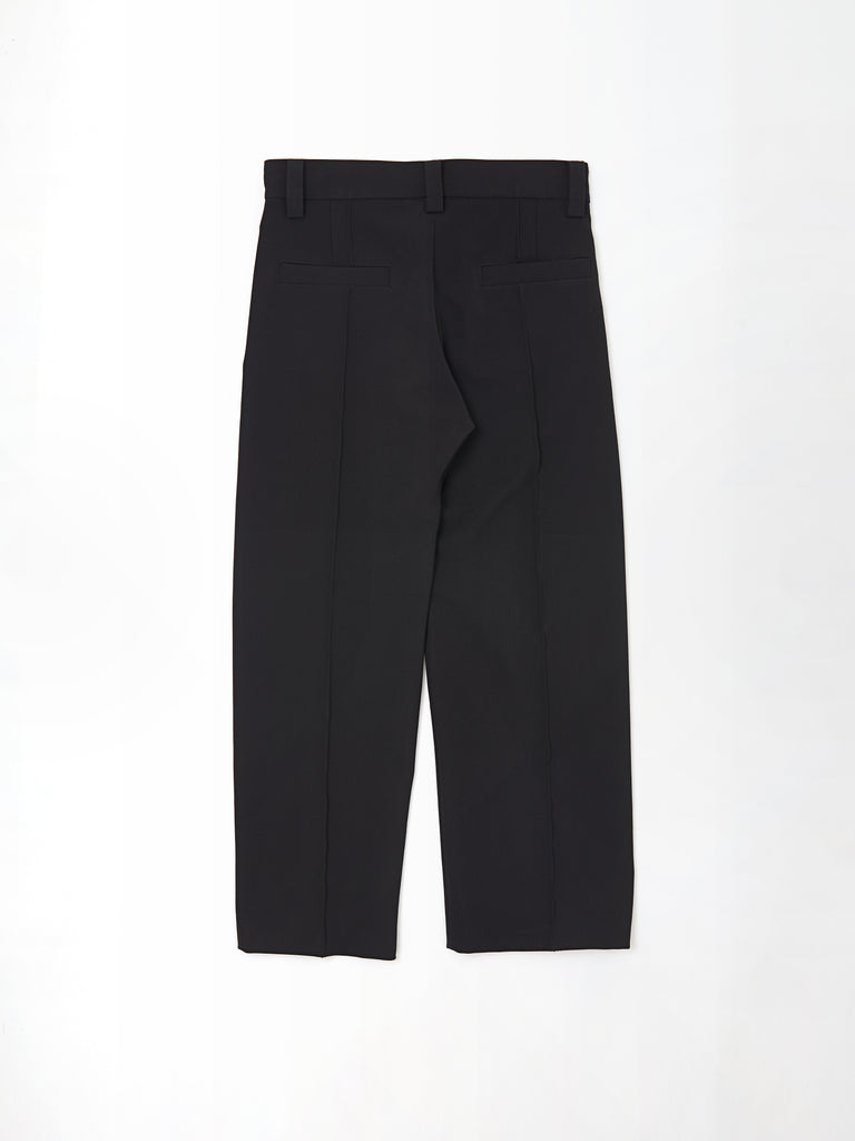 Sato Pants In Black