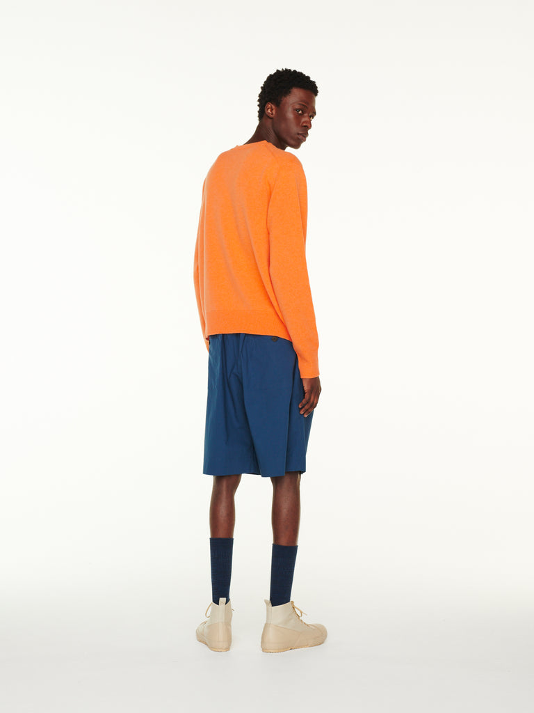 Sorello Knit in Hi-Vis Orange