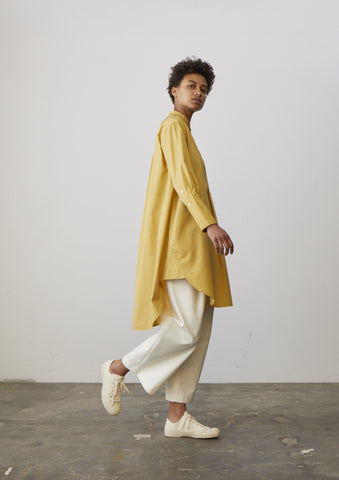 Vico Shirt Dress In Sunset
