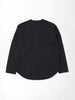 Uchida Top In Black