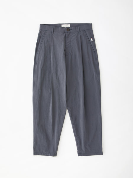 SNJP USUKI Pant in Navy