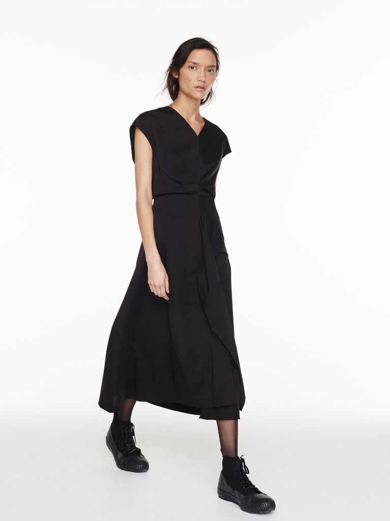 Vittoro Skirt in Black