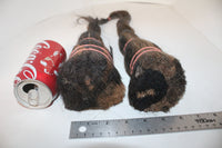 2 Horse hair bundles     Over 1.5 lbs.   304