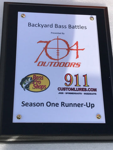 704 Outdoors Backyard Bass Battles