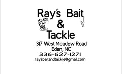 Rays Bait & Tackle