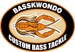 Basskwondo Custom Bass Tackle