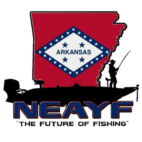 North East Arkansas Youth fishing