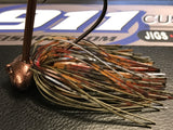 FB Jig - LKN Craw - 911CustomLures.com