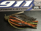 Swim Jig - ProSwim - B33 Bream - 911CustomLures.com