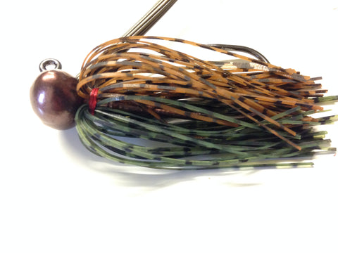 FB Jig - BB Craw - 911CustomLures.com