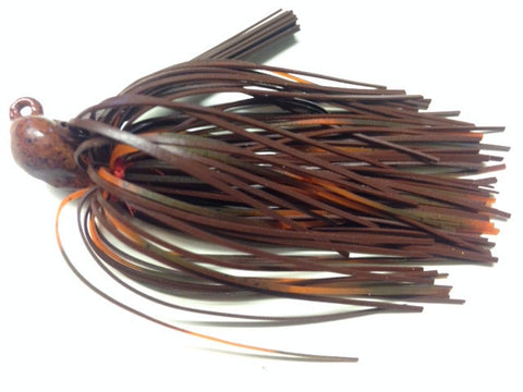 Flippin Jig - 704 Outdoors - Hog Snatcher - 911CustomLures.com