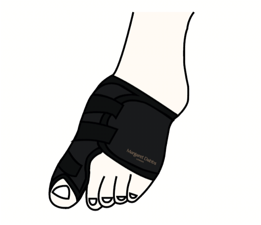 Night Bunion Splint - NEW!