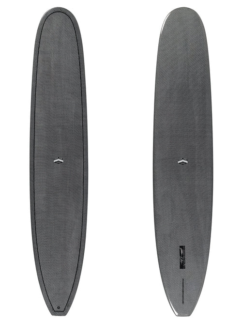 CJ Nelson Australian Slasher-Carbon 9'4
