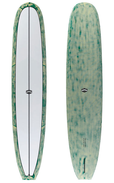 CJ Sprout Square Tail NR Opaque Deck 10'0""