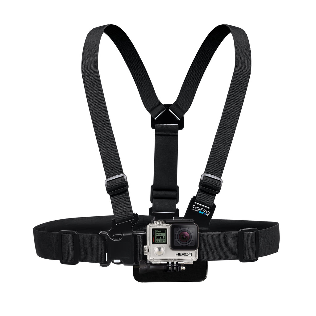 Chest Mount Harness (Chesty)