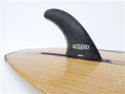 "Performance 7"" Single Fin - Longboard"