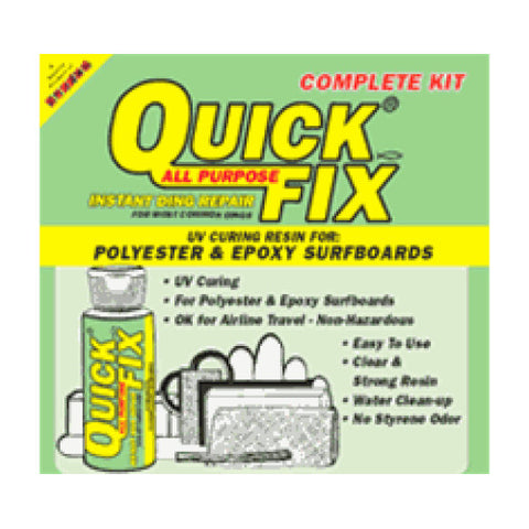 All Purpose Quick Fix 2.5 oz. Complete Kit