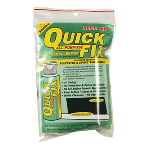All Purpose Quick Fix 2.5 oz. Bottle Mix