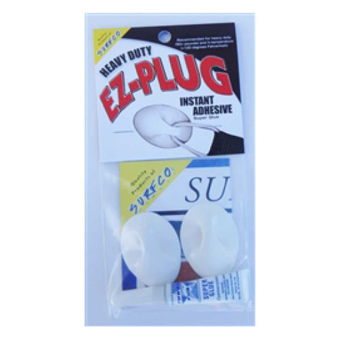 EZ Plug - Single Kit - Heavy Duty