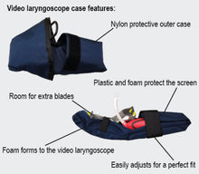 Video Laryngoscope (VL) Case