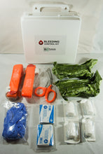 Bleeding Control Kit- Large Box