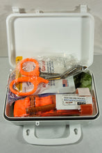 Bleeding Control Kit - Small Box w/ Quik Clot