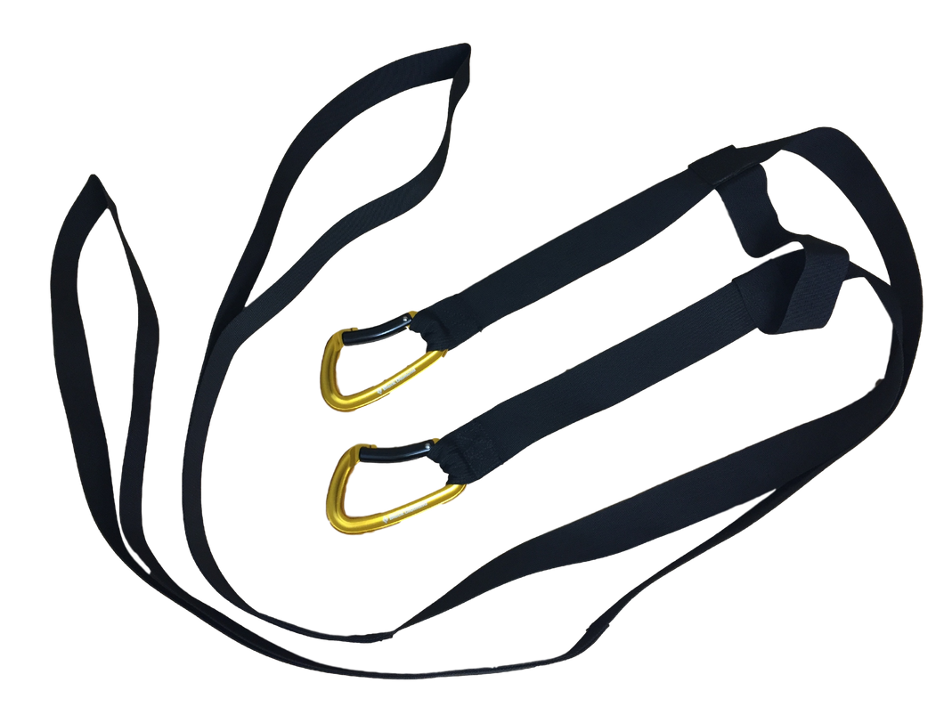 Drag harness (for RPM)