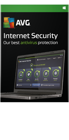 AVG Internet Security 10 PC