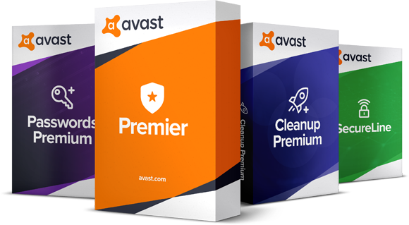 Avast Ultimate 1 computer