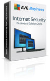 AVG Internet Security Business Edition 20 PC 1 Year