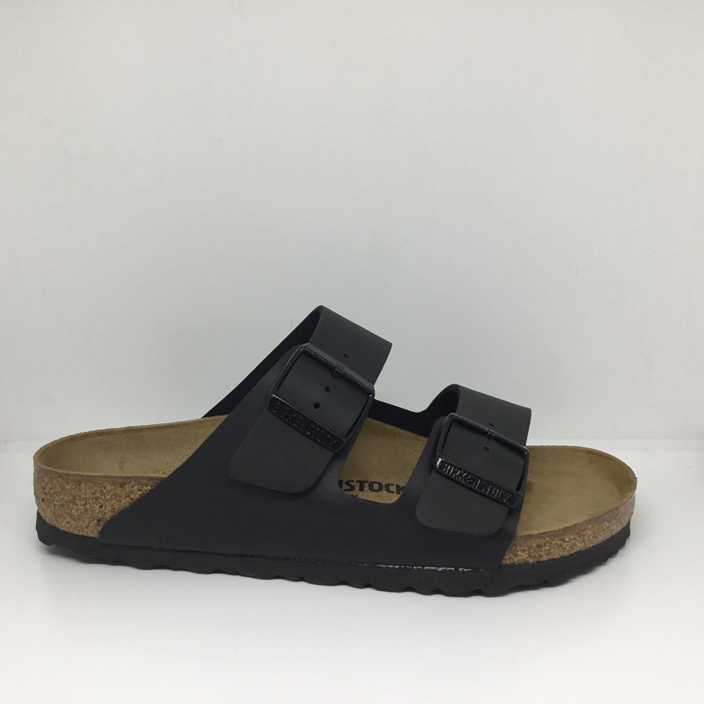Birkenstock Arizona Black Regular Fit