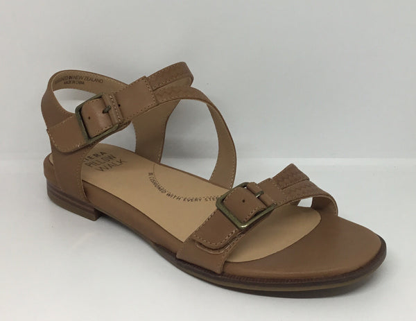 Ziera Texas Tan Sandal