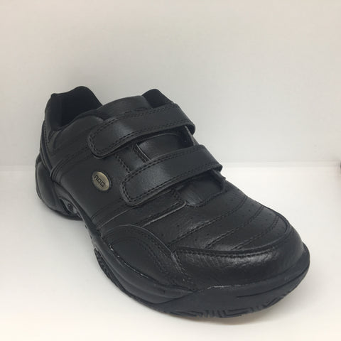 ROC Prevail Black Leather