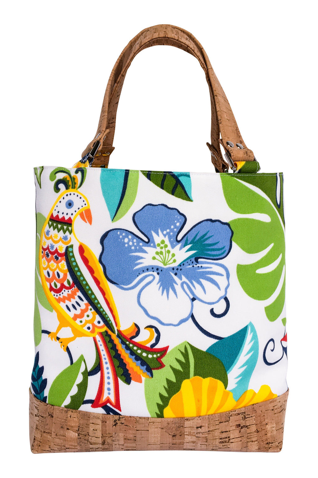 St. Lucia Resort Tote