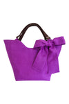 Cabana Tote - Purple Haze