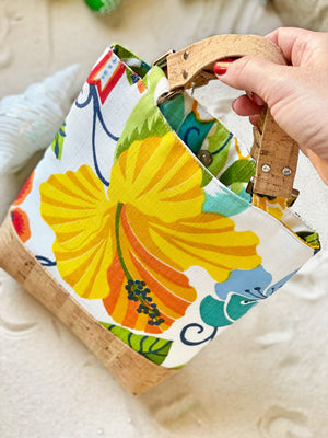 St. Lucia Tiny Tote