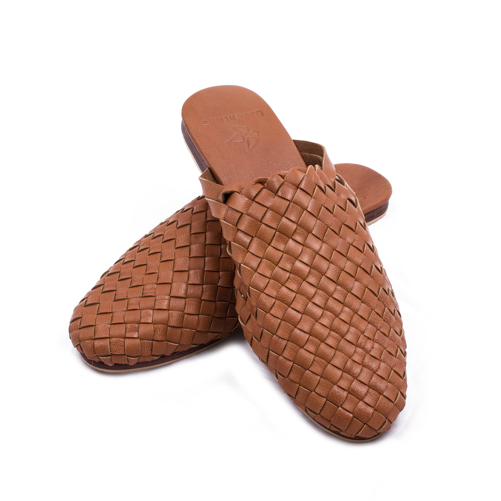 Minna Loafer, hellbraun