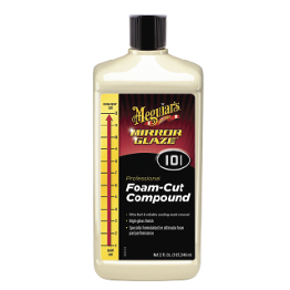 Полироль Foam-Cut Compound 945мл - Meguiars Market