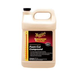 Полироль Foam-Cut Compound 3.78л - Meguiars Market