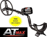 AT MAX INTERNATIONAL, In Stock Now + 12k GPS Waypoints Free