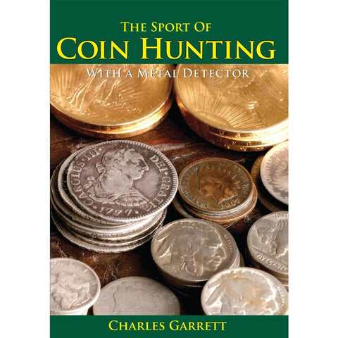 COIN HUNTING BOOK