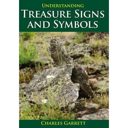 TREASURE SIGNS & SYMBOLS MINI BOOK
